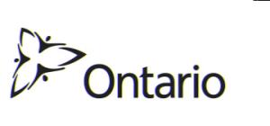 Ontario insignia