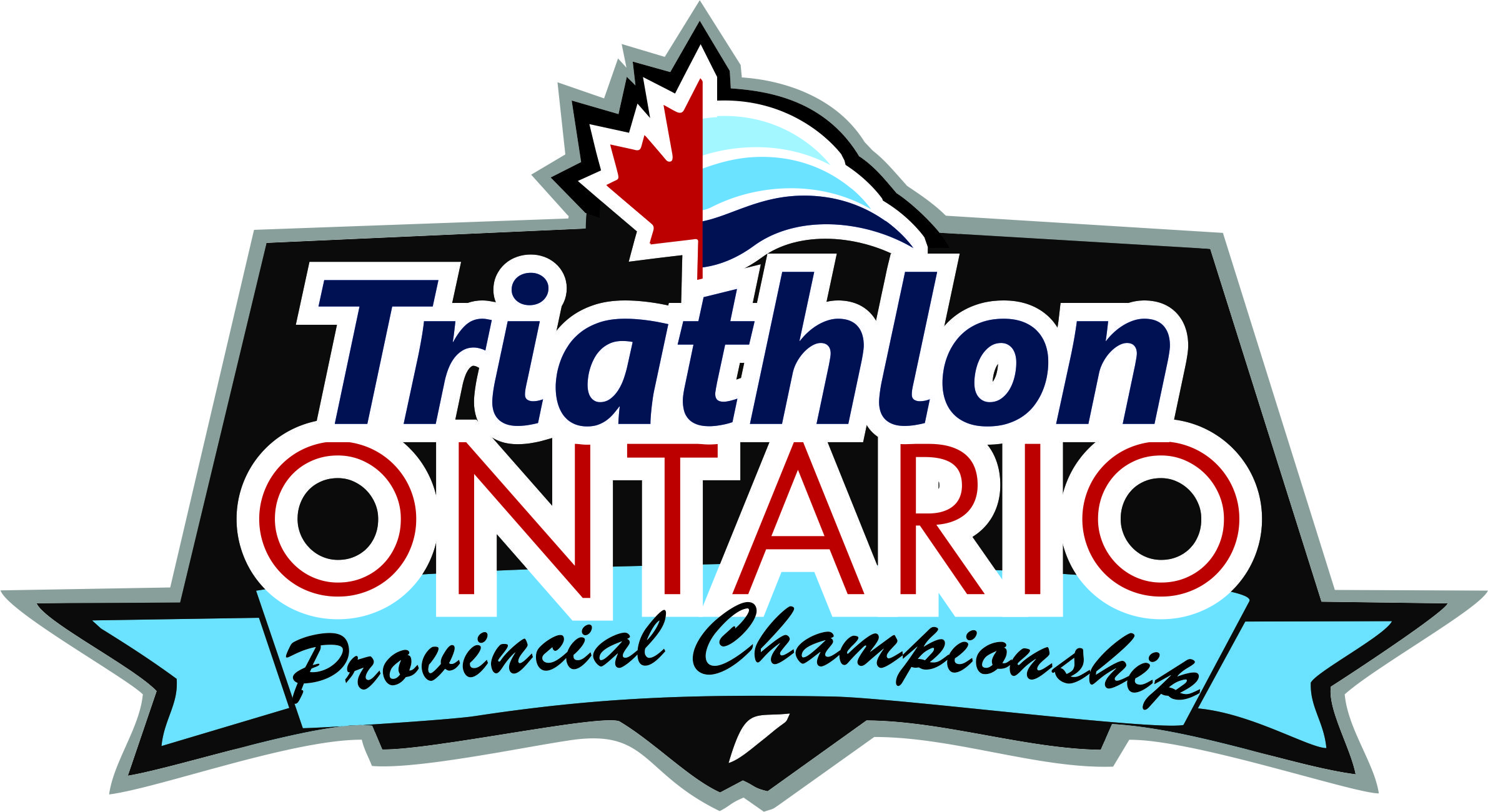 Tri On Provincial Champ logo