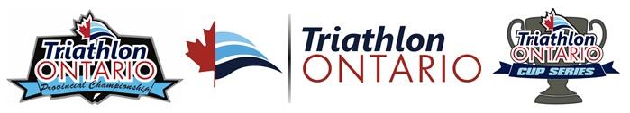 Triathlon Ontario Fam logo Cup